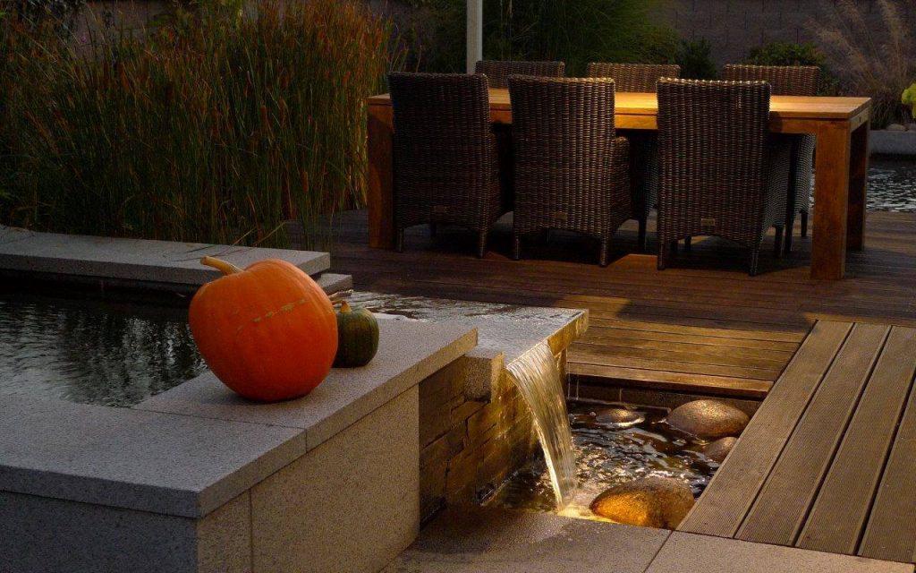 Atelier Schlitz - Zahrada voda a vína Unhošť