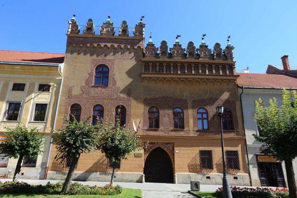 Thurzův dům
