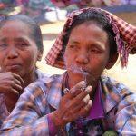 Myanmarské zajímavosti - řemesla