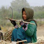 Myanmar, není zemí jenom pagod