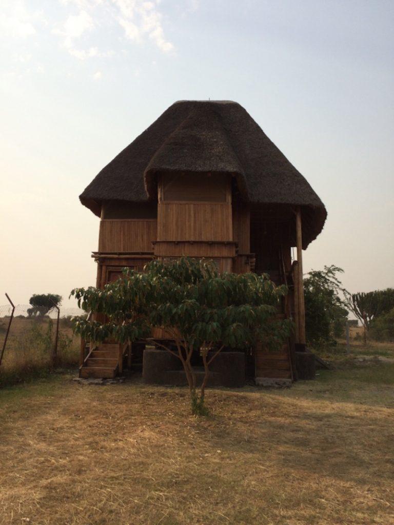 Njovu Lodge