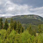 Krkonoše, Studniční hora