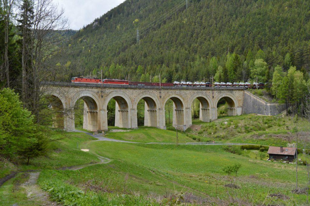 Adlitzgraben Viadukt